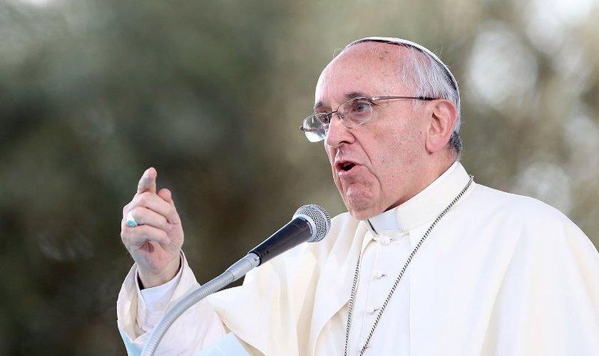 Mensagem do Papa Francisco para o 26º Dia Mundial do Enfermo