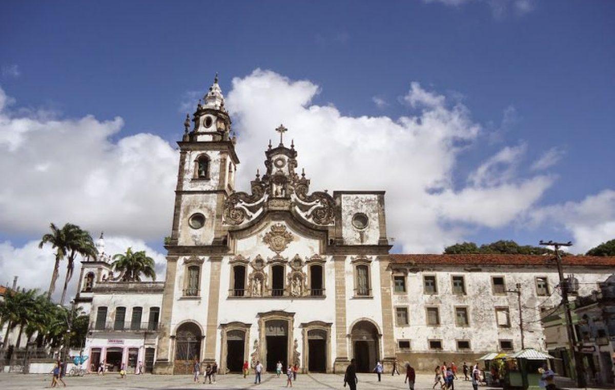 Arquidiocese de Olinda e Recife acolherá XVIII Congresso Eucarístico Nacional