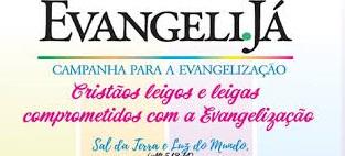 Campanha para Evangelização de 2017