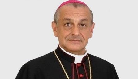 Chegada do VIII bispo da Diocese de Petrolina